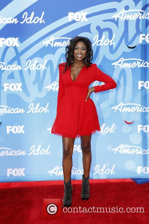 American Idol and Amber Holcomb 2