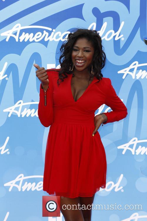 American Idol and Amber Holcomb 3