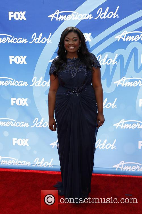 American Idol and Candice Glover 7