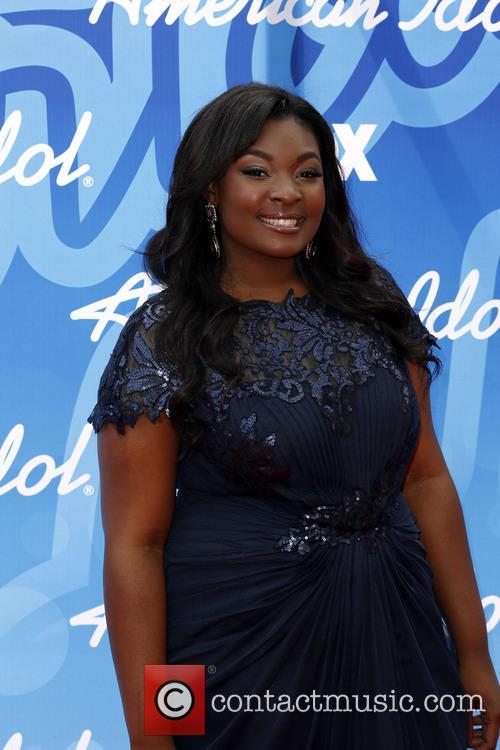 American Idol and Candice Glover 3