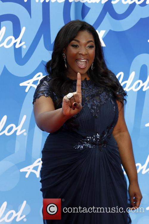 candice glover american idol finale results show 3667659