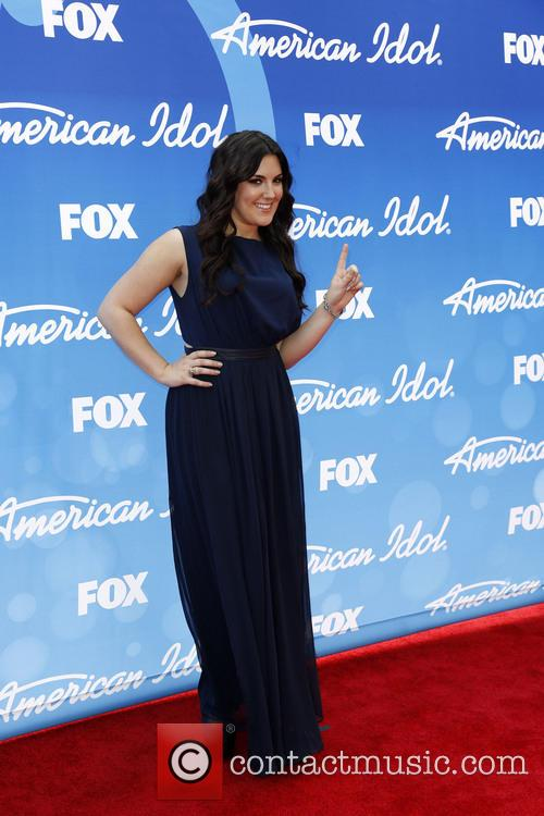 American Idol and Kree Harrison 4
