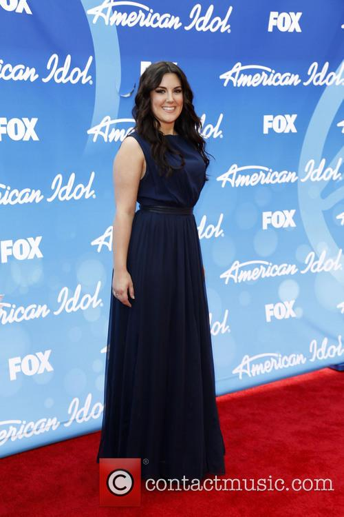 American Idol and Kree Harrison 8