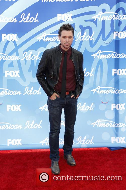 American Idol and Michael Johns 3