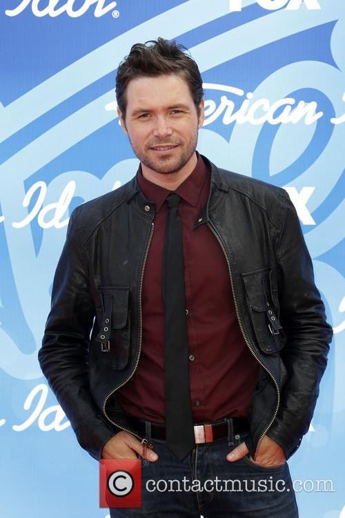American Idol and Michael Johns 5