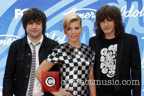 American Idol, Neil Perry, Kimberly Perry and Reid Perry 10