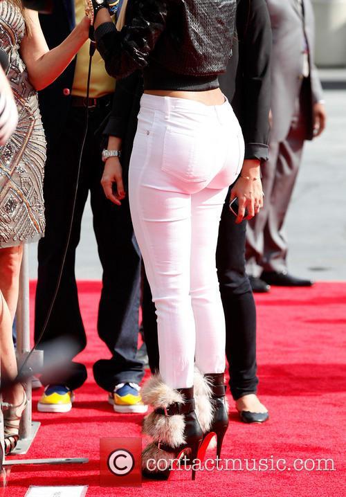 Nicki Minaj, Nokia Theatre LA Live