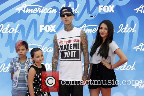 Travis, Landon Asher Barker, Alabama, Atiana and American Idol 1