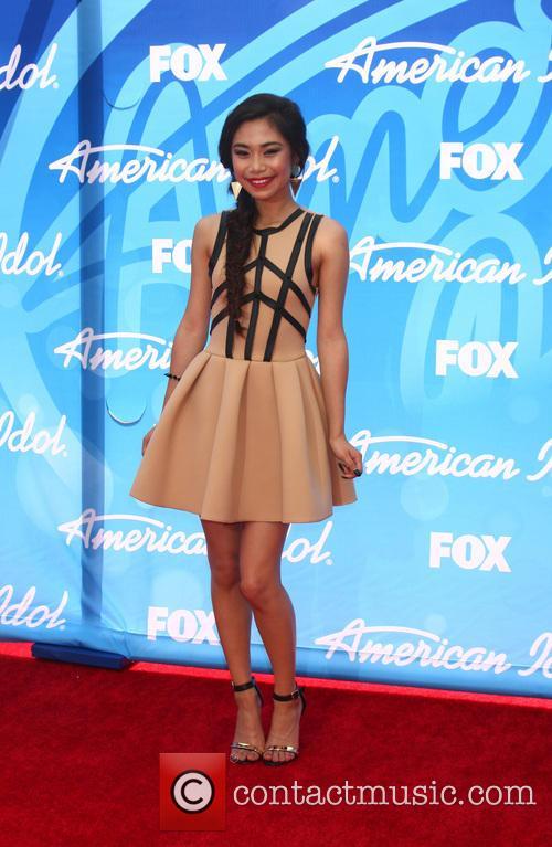 American Idol, Jessica Sanchez, Nokia Theater at LA Live