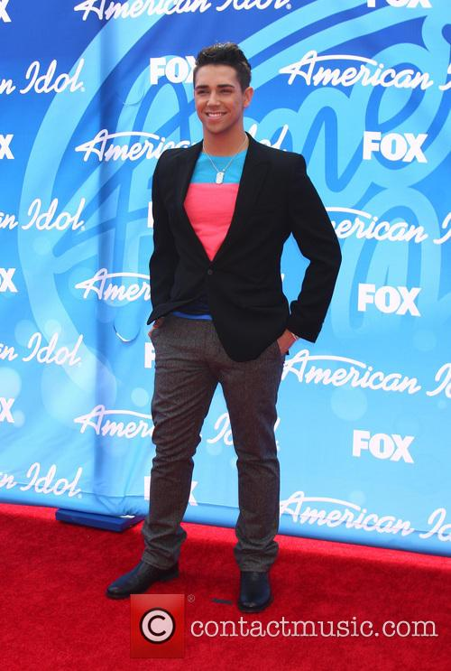 lazaro arbos american idol finale results show 3669032