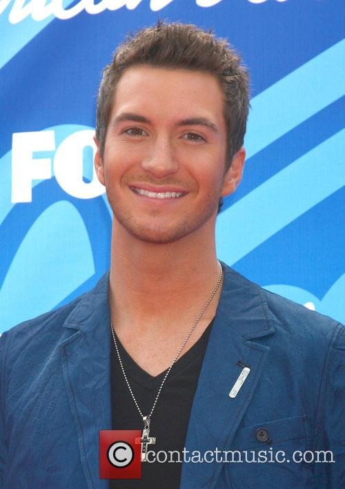 American Idol and Paul Jolley 1