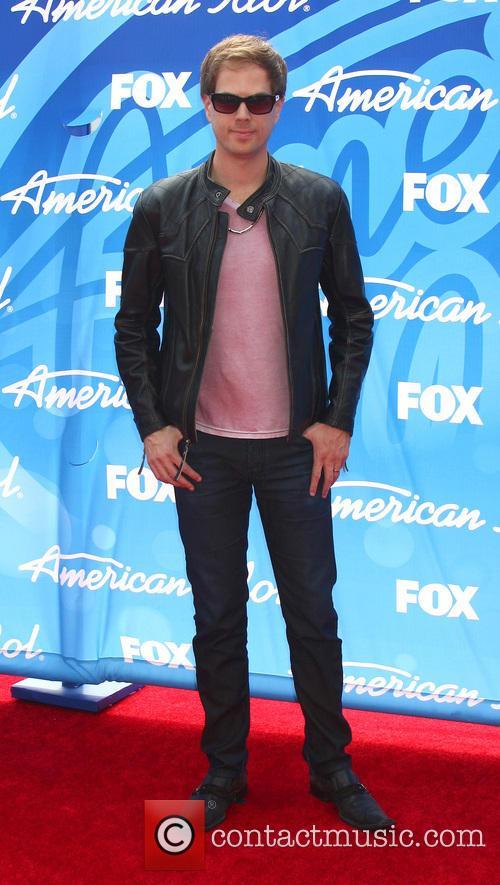 American Idol, Scott MacIntyre, Nokia Theater at LA Live