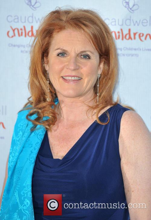 Sarah Ferguson and Duchess Of York 6