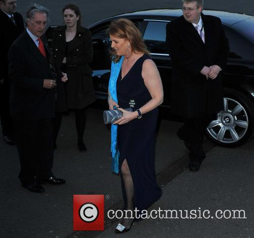 Sarah and Duchess Of York 2