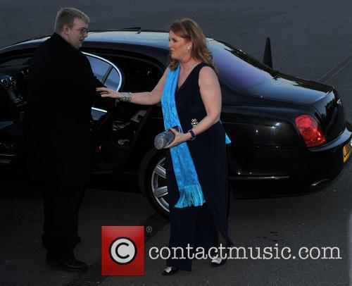 Sarah and Duchess Of York 7