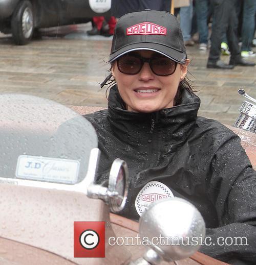 yasmin le bon celebrities take part in 3666455