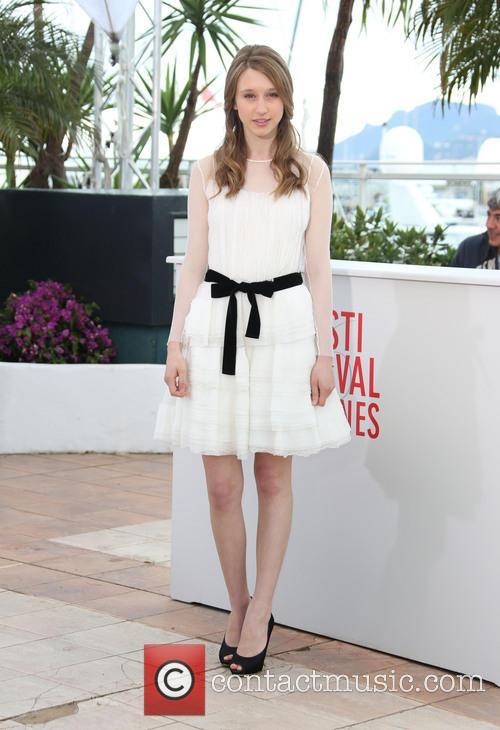 Taissa Fariga, Cannes Film Festival