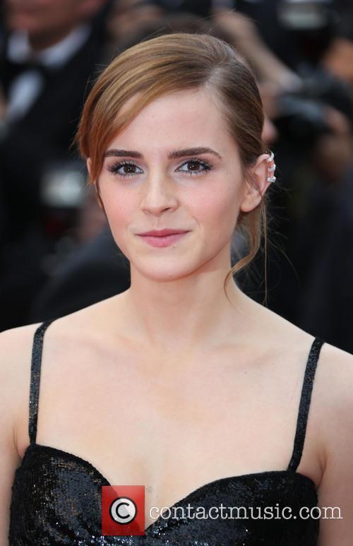 Emma Watson, Cannes Film Festival