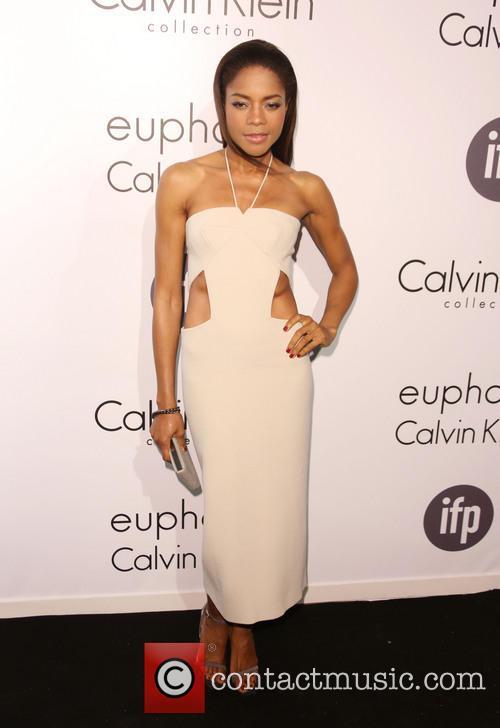 Naomie Harris, Cannes Film Festival