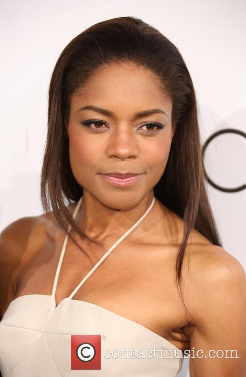 naomie harris the ifp and calvin klein 3667288