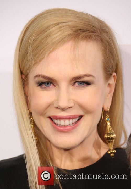 Nicole Kidman 13