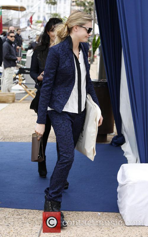 Cara Delevingne, Cannes Film Festival