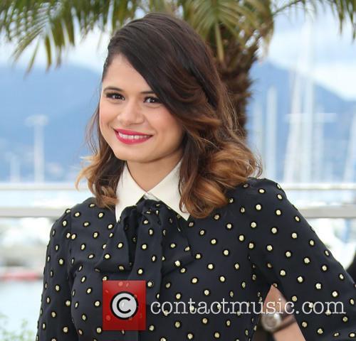 Melonie Diaz 5