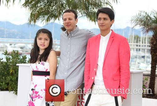 66th Cannes Film Festival - Heli - Photocall