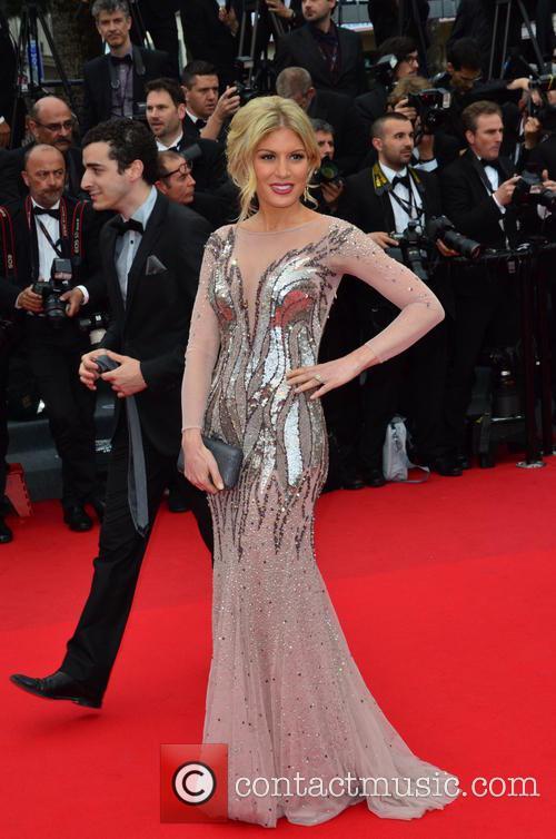 Hofit Golan, Cannes Film Festival