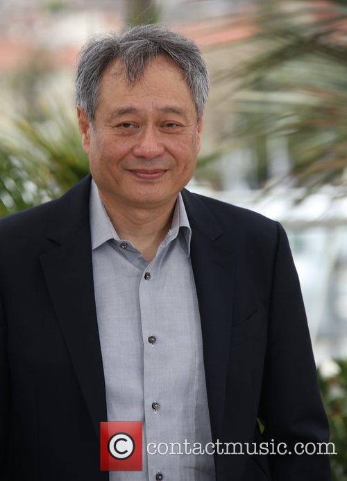 Ang Lee, Cannes Film Festival
