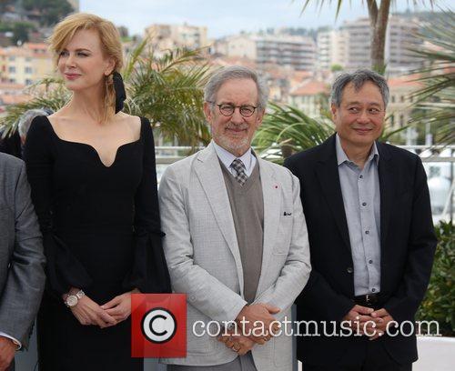 Steven Spielberg, Cannes Film Festival