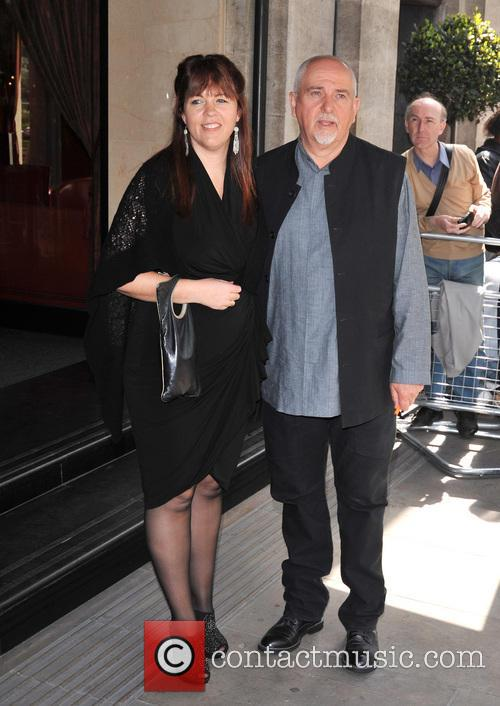 Peter Gabriel and Guest 2