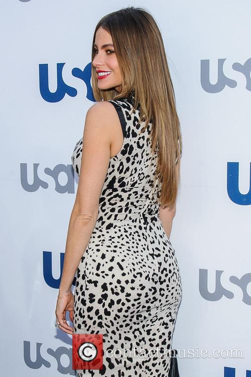 2013 USA Network Upfronts held at Pier 36...