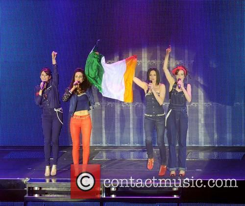 Performances from the Big Reunion Tour at the...