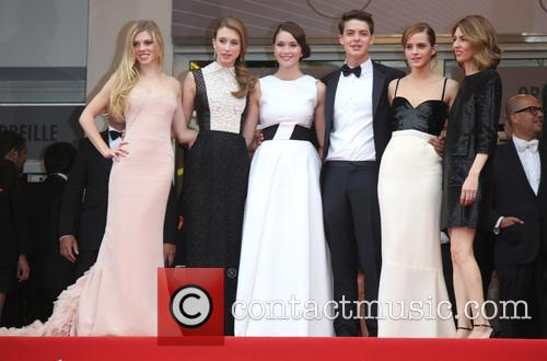 Bling Ring Cast, Cannes Film Festival