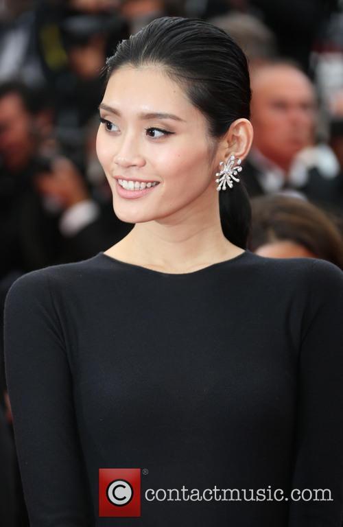 Huang Shengyi 1