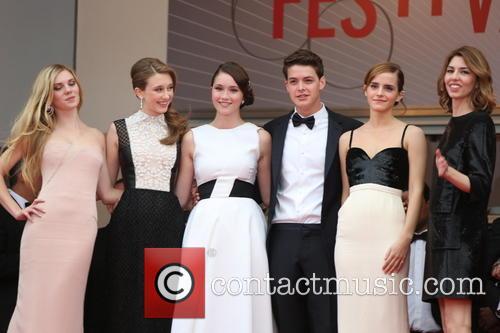 Bling Ring Cast, Cannes Film Festival