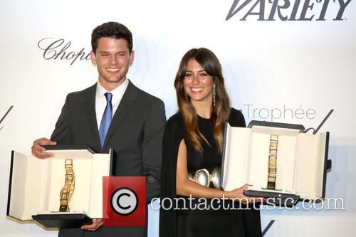 Blanca Suarez and Jeremy Irvine 6