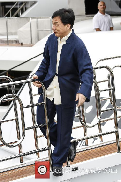 Jackie Chan 6
