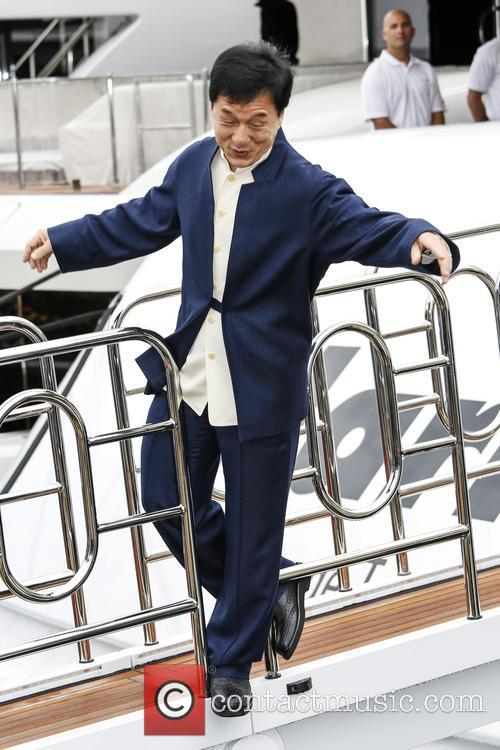Jackie Chan 10