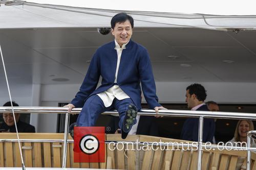 Jackie Chan 13