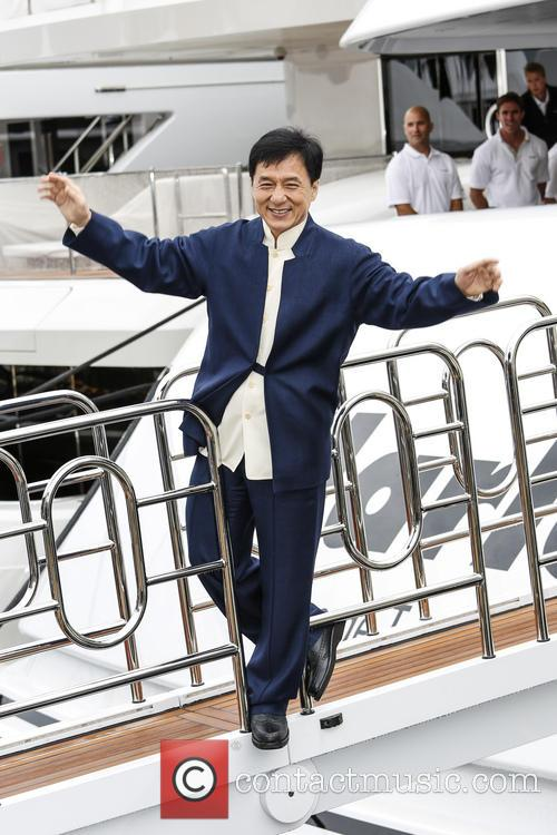 Jackie Chan 14