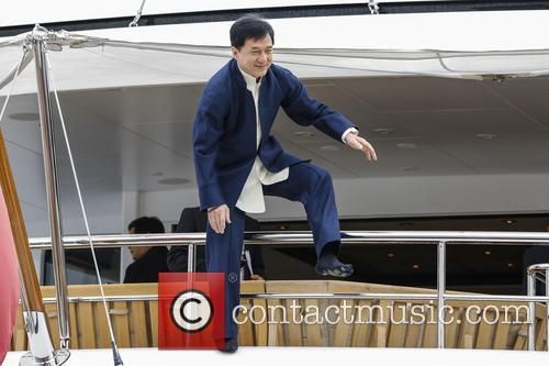 Jackie Chan 15