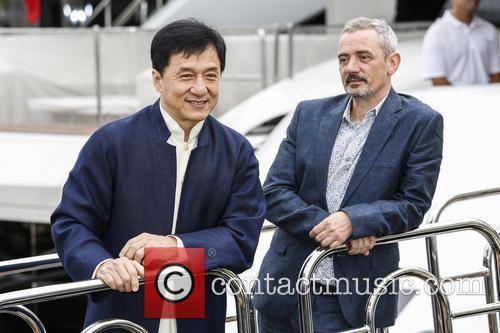 Jackie Chan 17