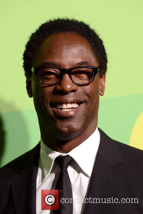 Isaiah Washington Grey's Anatomy