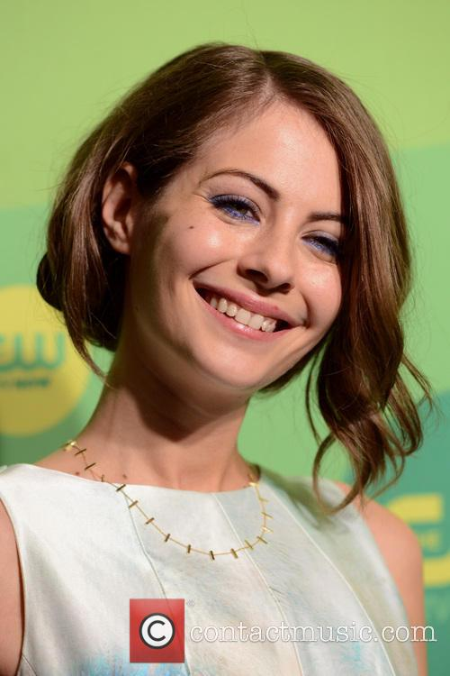 Willa Holland 2