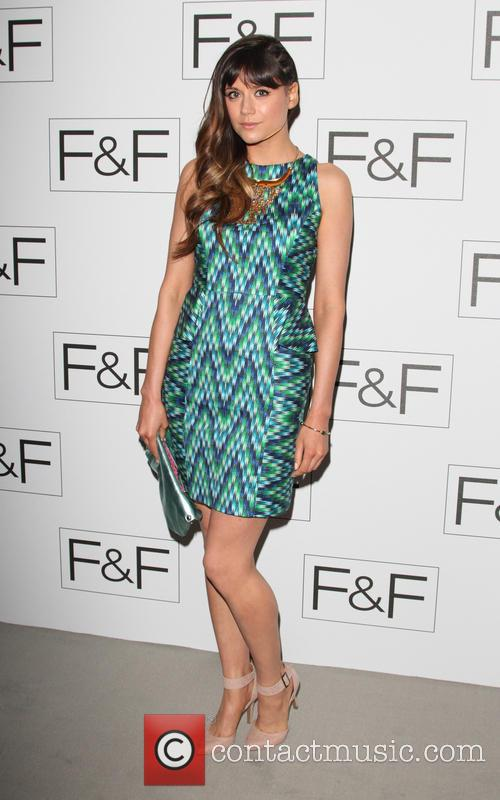 F and F Autumn Winter 2013 Collection