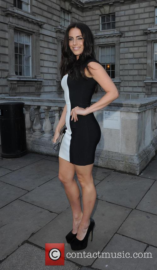 Jessica Lowndes 8
