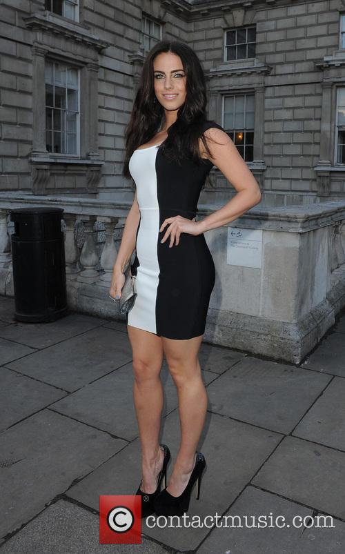 Jessica Lowndes, Somerset House