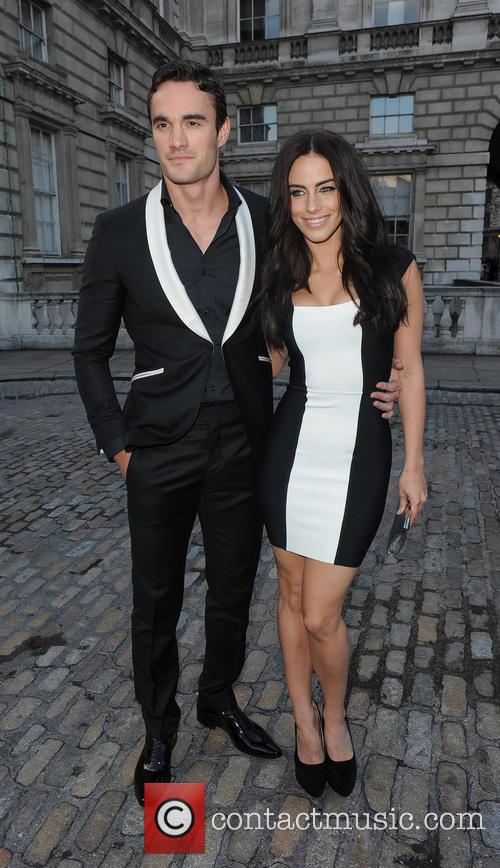 jessica lowndes thom evans f and f autumn 3667903